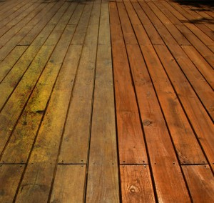 Fence & Deck Painting S. Georgia & N. Florida | JB & Sons, Inc